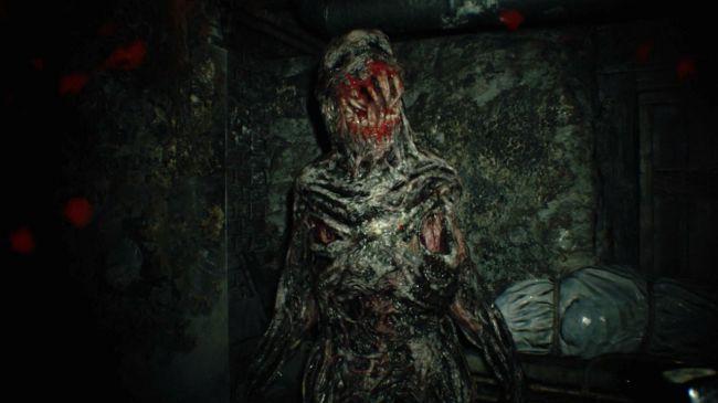 Resident Evil 7 recensione del settimo capitolo della saga Resident Evil 7 Micomorfo