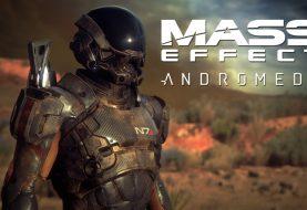Mass Effect Andromeda: i dettagli della patch 1.05