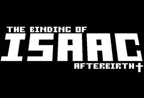 The Binding of Isaac: Afterbirth+ tra i titoli di lancio di Nintendo Switch