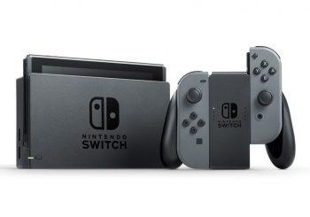 Nintendo Switch: prezzo troppo alto per Michael Pachter