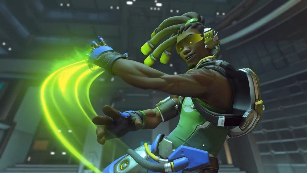 Tutorial Overwatch   La nostra guida agli eroi: Lucio overwatch lucio wallpaper widescreen Is Cool Wallpapers 1024x576
