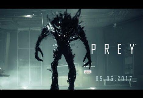Prey: nuovo gameplay e dettagli sull'uscita