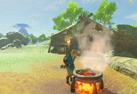 Zelda: la pagina Amazon si aggiorna con nuove immagini