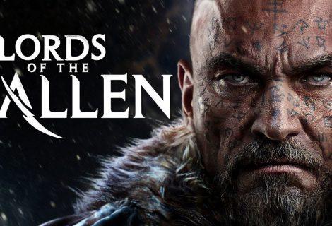 9 febbraio, data di uscita di Lords of the Fallen su iOS e Android