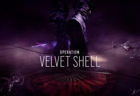 Tom Clancy's Rainbow Six Siege: inizia oggi l'Operazione Velvet Shell