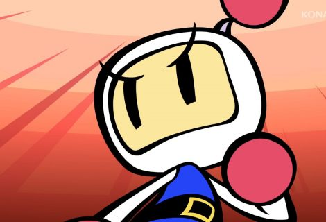 Super Bomberman R: mostrato l'opening cinematic