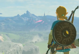 The Legend of Zelda: Breath of the Wild in un nuovo trailer