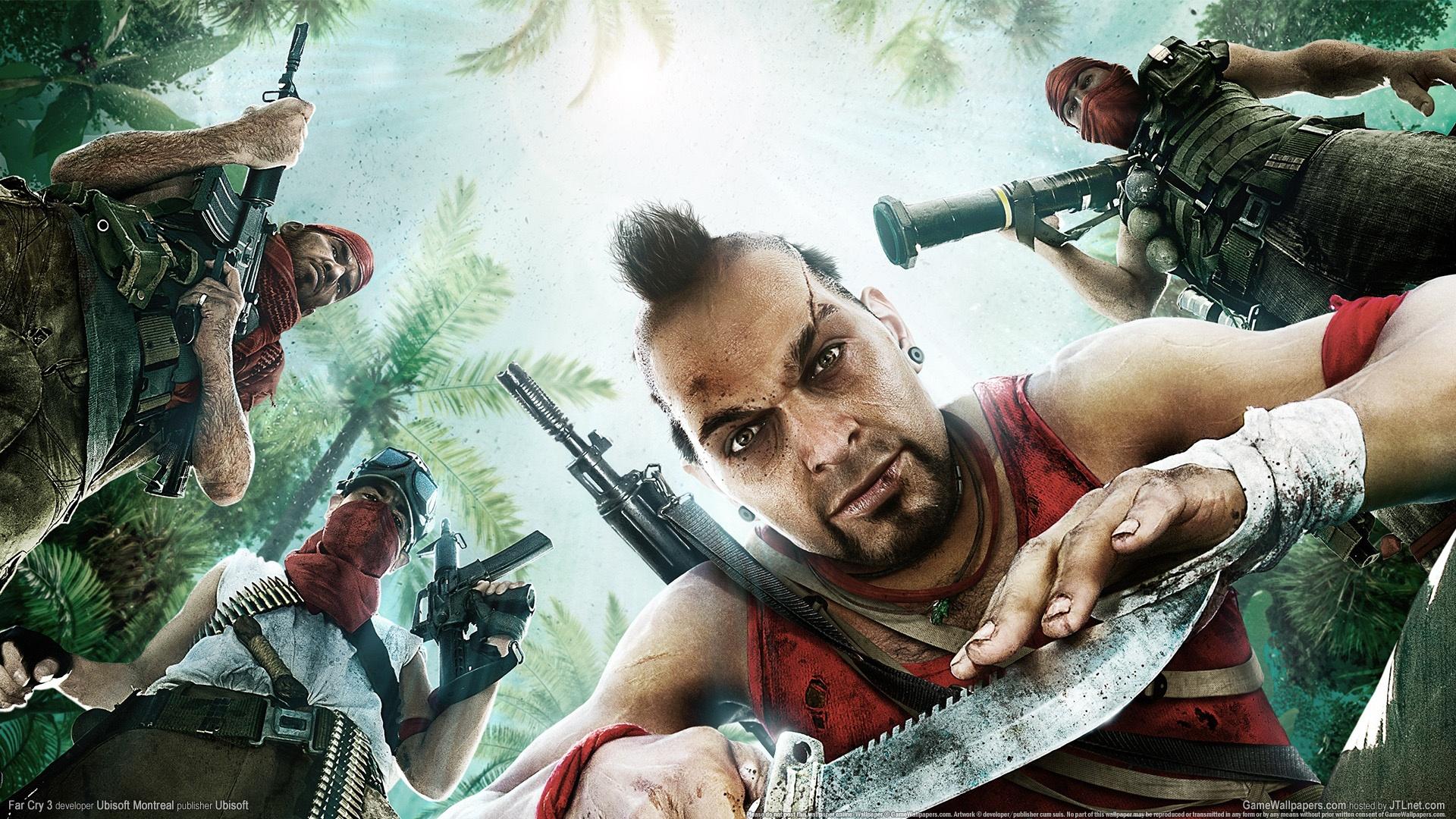 Grandi novità su Far Cry 5 - Games Ninja
