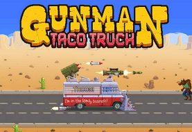 Gunman Taco Truck: il nuovo gioco di John Romero e famiglia