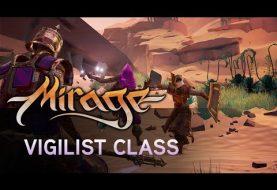 Mirage: Arcane Warfare, trailer della classe Vigilist