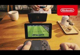 Switch: piccola anticipazione di FIFA 18 e novità su Splatoon 2