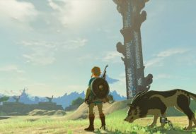 The Legend of Zelda: Breath of the Wild è entrato in fase gold
