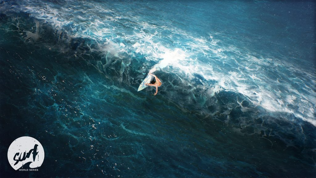 Surf World Series: disponibile un Gameplay Reveal Trailer 1481995151 media 1024x576