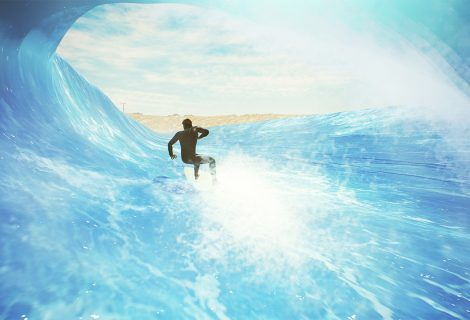 Surf World Series: disponibile un Gameplay Reveal Trailer