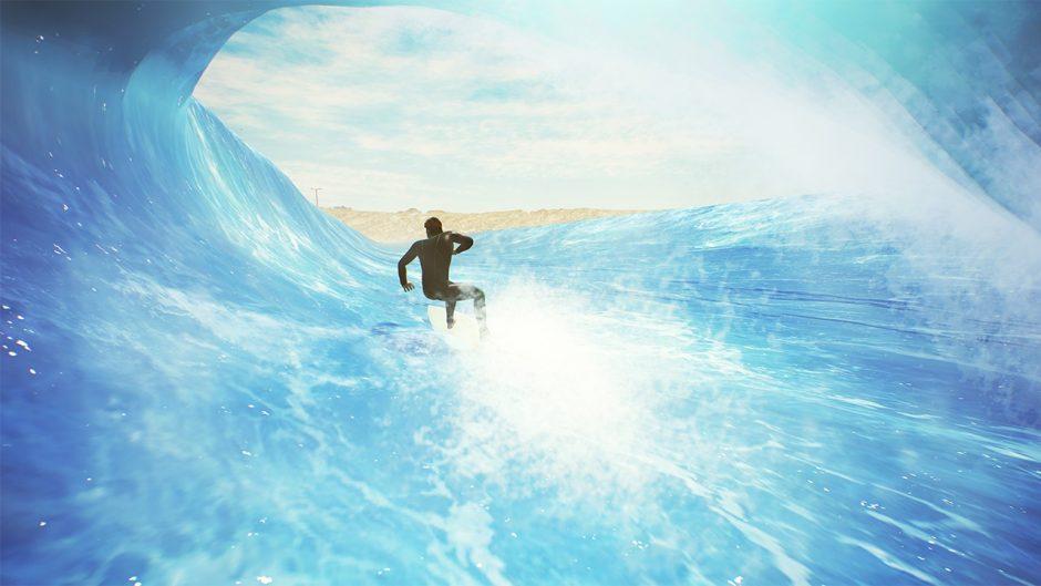 Surf World Series: disponibile un Gameplay Reveal Trailer