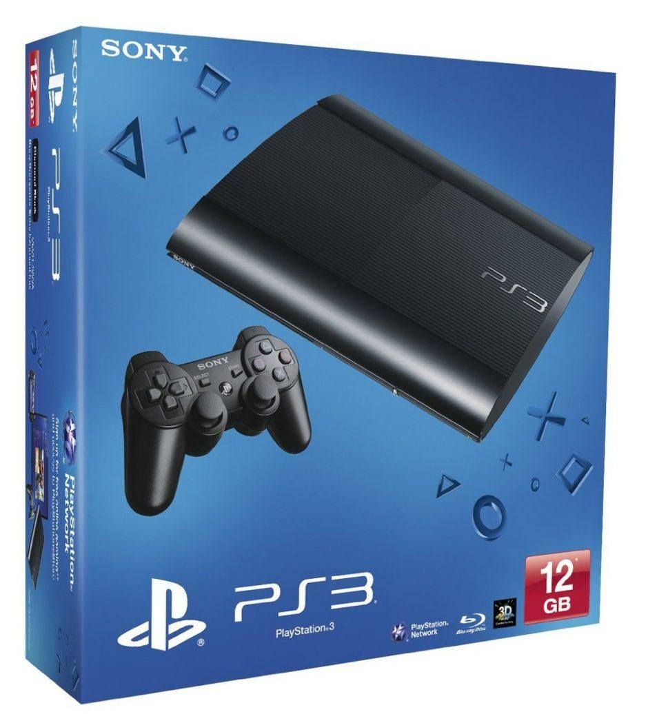 PlayStation 3 verso la fine della produzione
