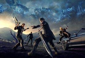 Final Fantasy XV: l'Update 1.08 è disponibile