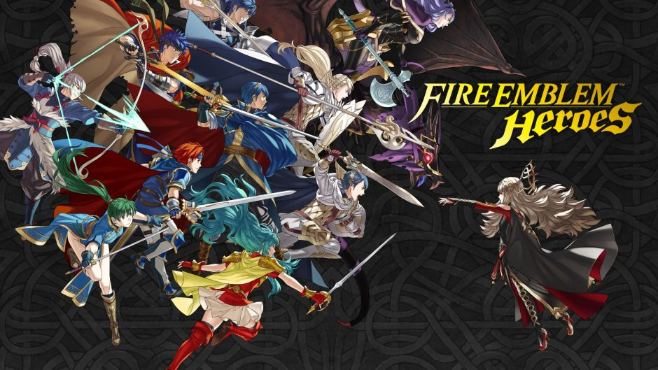 Nintendo colpisce i cheater in Fire Emblem Heroes