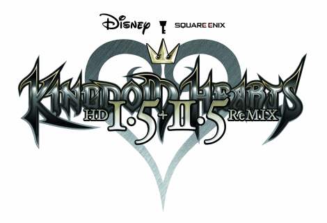 Kingdom Hearts HD I.5 + II.5 ReMIX in un nuovo gameplay trailer