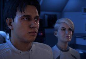 Mass Effect Andromeda: i primi 35 minuti di gioco in video