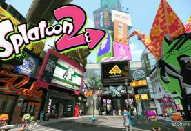 Splatoon 2 Beta: 540p in modalità portable e 720p nel dock
