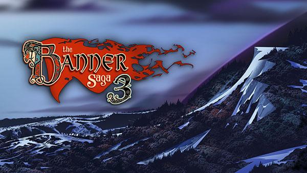The Banner Saga 3 conclude con successo la sua campagna Kickstarter
