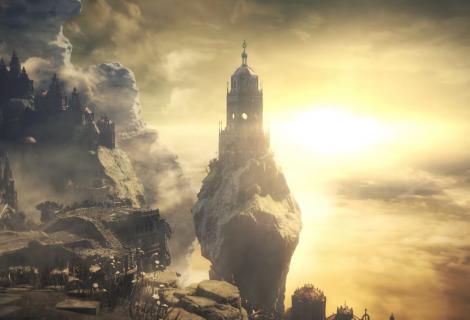 Dark Souls 3 The Ringed City: arriva la patch 1.32