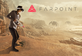Bundle PlayStation per Farpoint
