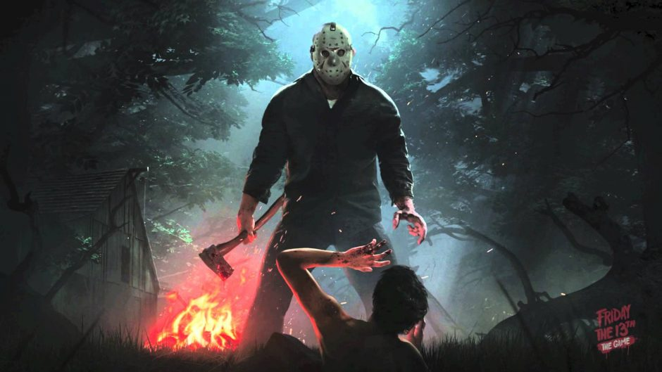 Friday the 13th: The Game in un nuovo trailer
