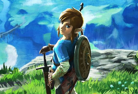 The Legend of Zelda: Breath of the Wild: ulteriori funzioni potrebbero essere inserite in futuro