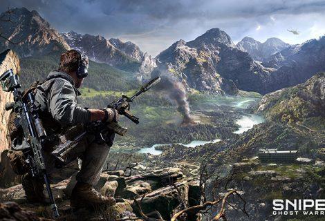 Sniper: Ghost Warrior 3 è stato rinviato di nuovo