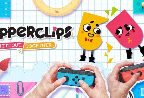 Famitsu premia Snipperclips fra i migliori giochi recenti