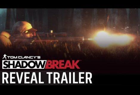 Ubisoft: annuncio per il nuovo gioco mobile Shadowbreak