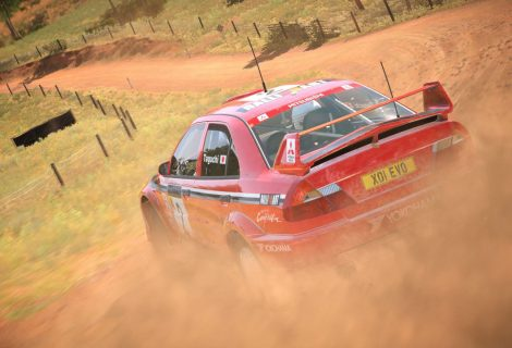 DiRT 4 si mostra in un nuovo trailer