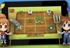 Harvest Moon Lil' Farmers: il titolo ha ora una data d'uscita