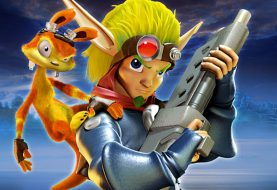 PS2 Classic: arriva la saga di Jak and Daxter
