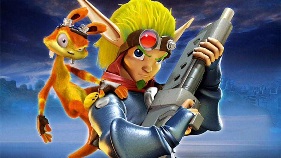 PS2 Classic: arriva la saga di Jak and Daxter