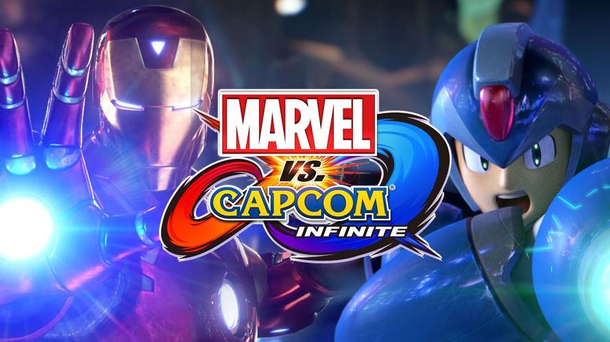 Capcom presenta le edizioni speciali di Marvel vs Capcom Infine