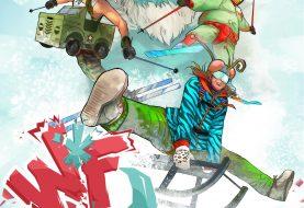 Steep: ecco i dettagli sul DLC Winterfest