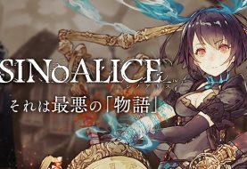 SINoALICE: il nuovo gioco di Yoko Taro si mostra in un gameplay trailer