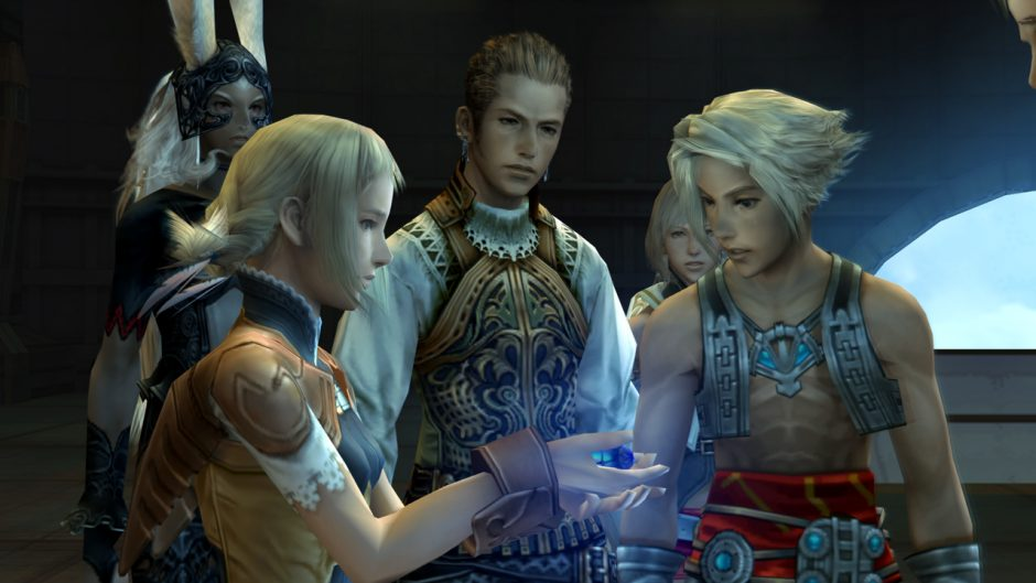 Final Fantasy XII: The Zodiac Age si mostra in un nuovo story trailer