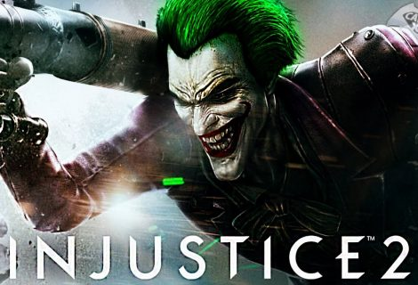 Mark Hamill doppierà Joker in Injustice 2?
