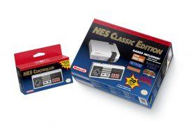 NES Classic Mini: nuovo stop alla produzione?