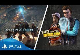 PlayStation Plus: Alienation e Tales from the Borderlands fra i giochi gratuiti di Maggio