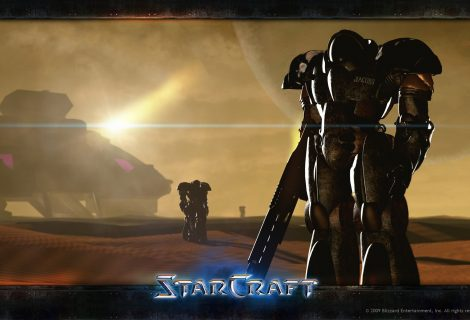 Blizzard rende gratuito, per tutti, lo strategico Starcraft