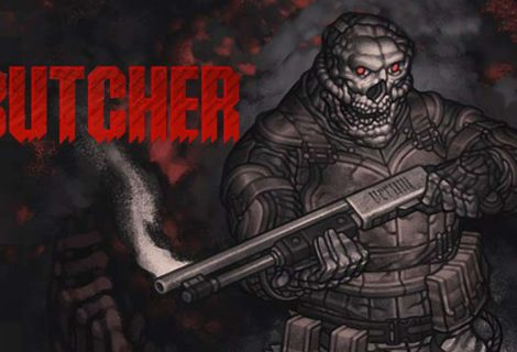 BUTCHER: il tributo bidimensionale a DOOM è disponibile