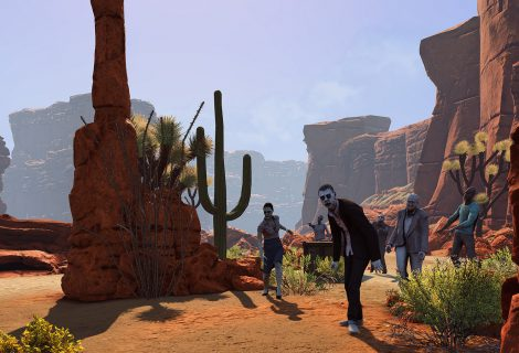 Arizona Sunshine: zombie in arrivo su PlayStation VR