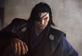 NiOh: il DLC Dragon of the North è disponibile
