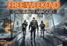 The Division: annunciato il week end gratuito