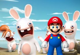 Mario+Rabbids Kingdom Battle: nuovi rumors dal web